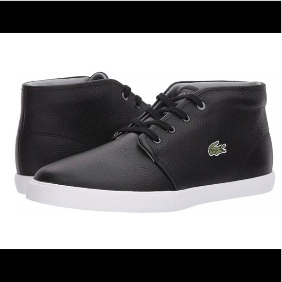 ad3202216ff01c Lacoste Men s Asparta 118 1 P Sz 10 Sneakers